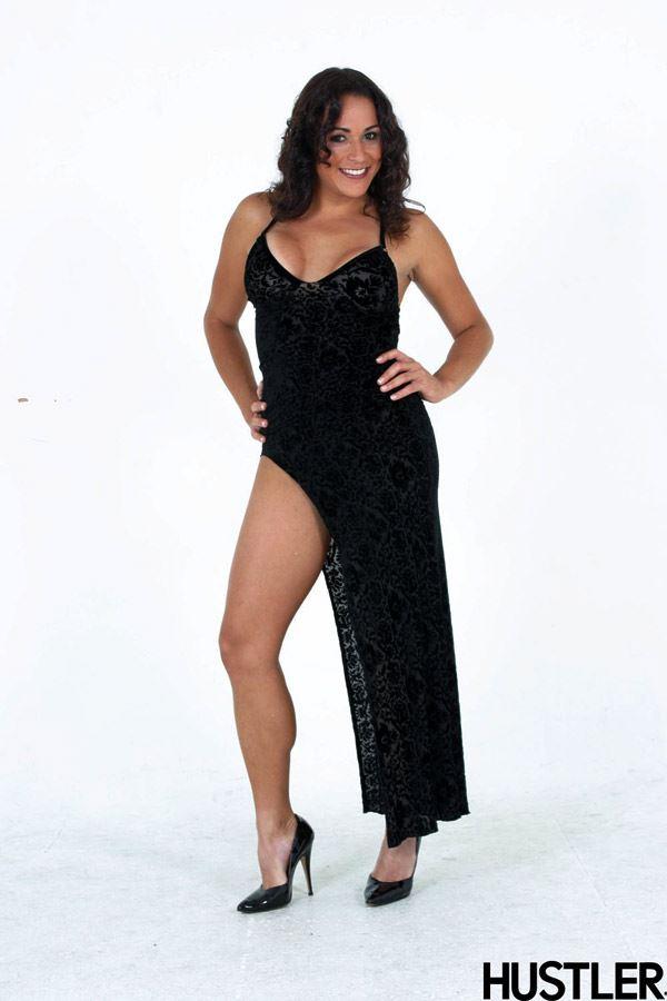 Tranny in heels looking sexy
